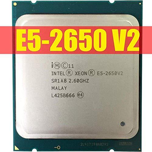 Dopam Do Procesador Intel Xeon E5-2650 V2 E5 2650