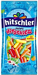 Hitschler Mini Hitschies Chewy candy mix (2 x 75g)