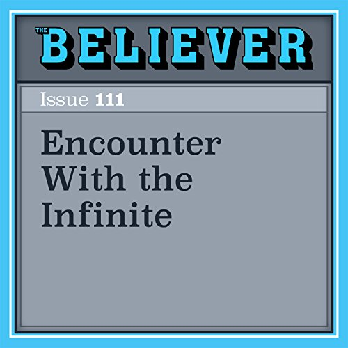Couverture de Encounter With the Infinite