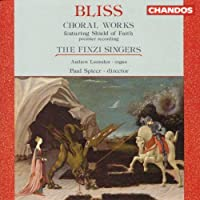 Bliss: Choral Works (1991-10-01)
