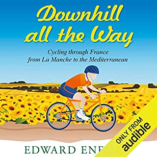 Downhill All the Way cover art