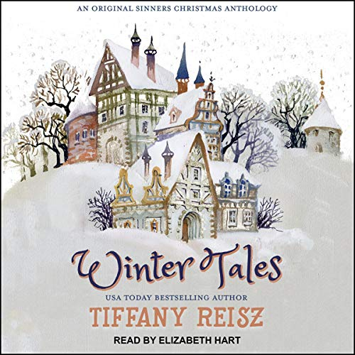 Winter Tales cover art