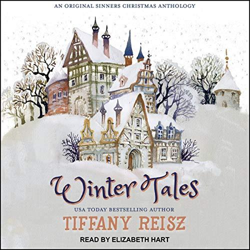 Winter Tales: An Original Sinners Anthology