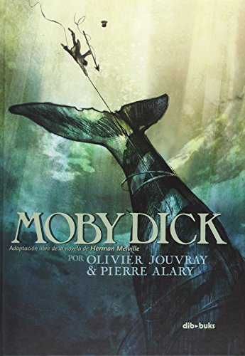Jouvray, O: Moby Dick