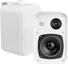 Best white box speaker Reviews