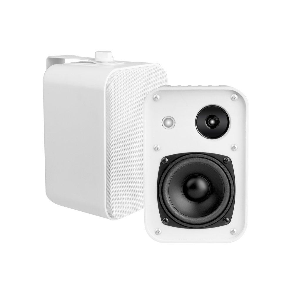OSD Audio 3 Way Outdoor Speaker