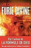 Furie divine - Format Kindle - 9782357202573 - 9,99 €