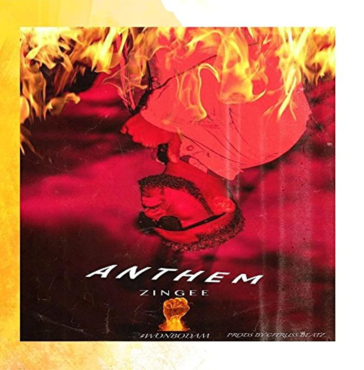 Anthem-Wonbodam