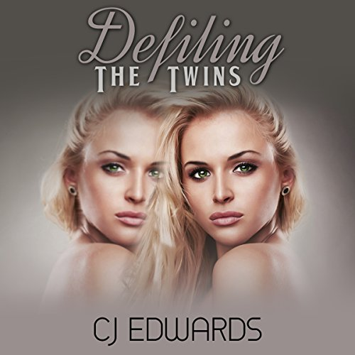 Defiling the Twins: Now It's Julie's Turn! audiobook cover art