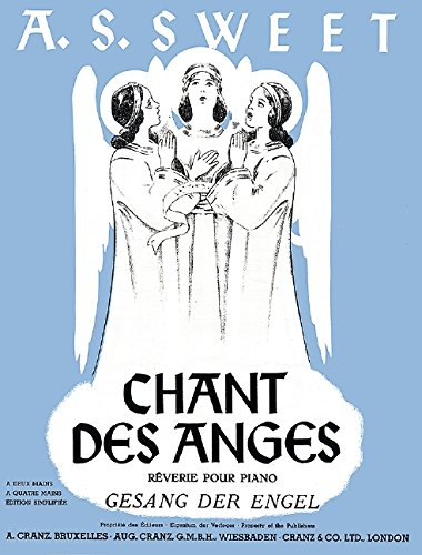 Gesang der Engel: Träumerei. Klavier.
