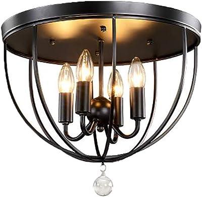 Amazon.com: candelabros 4 luz con Inglés Bronce y oro ...