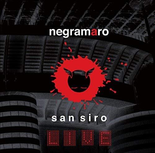San Siro Live 2008