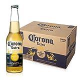 ビール コロナ・エキストラ ボトル 355ml×24本