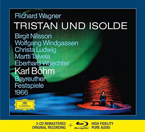 Tristan und Isolde (+Pure