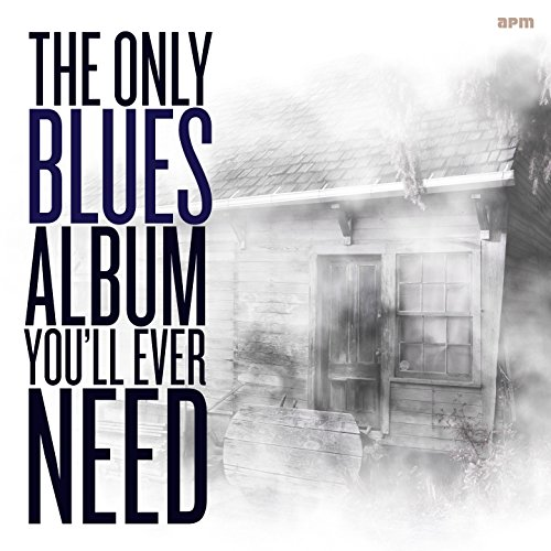 The Only Blues Album You'll Ever...