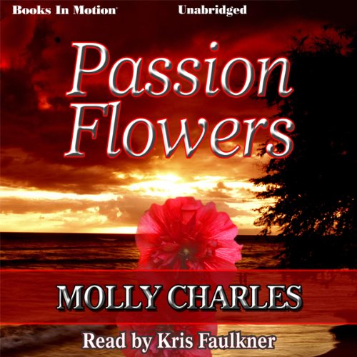 Passion Flowers cover art