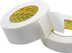 Lkjh 10-100mm Super Strong Double plakband Foam dubbelzijdige tape zelfklevende Pad for het monteren van Fixing Pad Sticky...