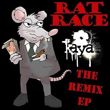 Rat Race Remix EP