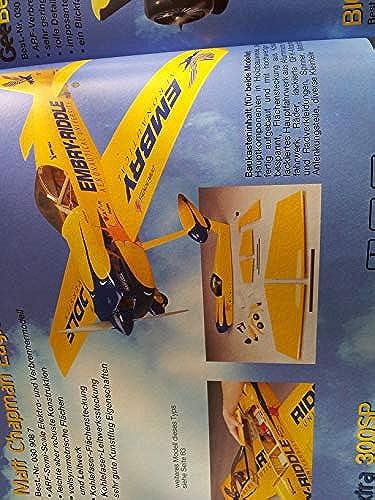 Simprop Matt Chapman Eagle 580 (ARF) 0309087