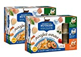 Rachael Ray Nutrish Purrfect Entrees Natural Wet Cat Food, Chef's Collection Variety Pack, 2 Ounce Cup (Pack of 24), Grain Free