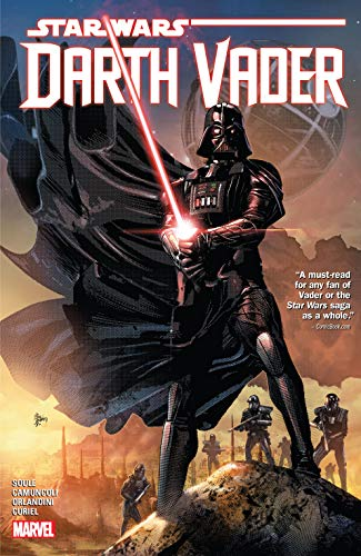 Star Wars: Darth Vader - Dark Lord Of The Sith Vol. 2 Collection (Darth Vader (2017-2018)) (English Edition)