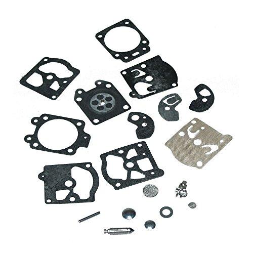 Membrankit Tillotson für Stihl 024 024AV MS240 carburator diaphragm kit