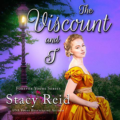 The Viscount and I cover art