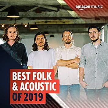 Best Folk & Acoustic of 2019