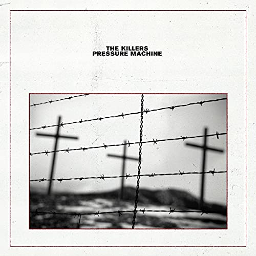 Pressure Machine [LP]