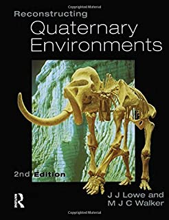 Reconstructing Quaternary Environments by J.J. Lowe (1997-01-29)
