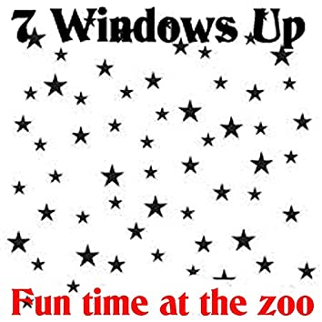 Fun time at the zoo