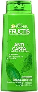Garnier Fructis Anti-Dandruff Fortifying Shampoo For Normal Hair, 360 ml