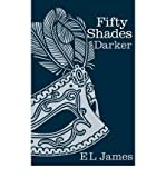 [ Fifty Shades Darker ] [ FIFTY SHADES DARKER ] BY James, E. L. ( AUTHOR ) Au... - Cornerstone - 30/08/2012