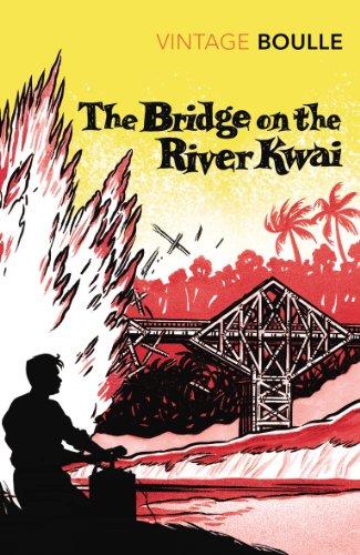 The Bridge On The River Kwai (English Edition)