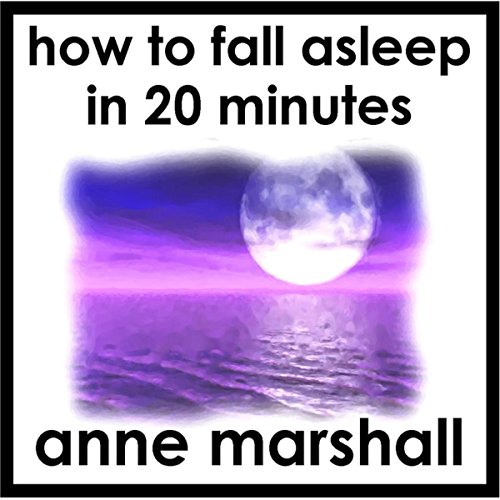 How to Fall Asleep in 20 Minutes audiobook cover art