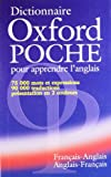Dictionnaire Oxford Poche: francais-anglais/anglais-francais