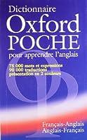 Dictionnaire Oxford Poche: Francais-Anglais Anglais-Francais