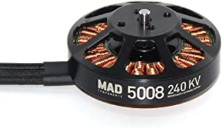 MAD COMPONENTS 5008 EEE v2.0 300KV brushless Motor for The multirotor Quadcopter Drone RC Hobby rig