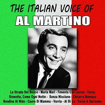 The Italian Voice of Al Martino