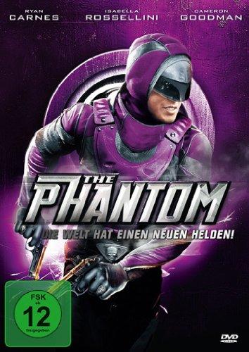Die Welt hat einen neuen Helden (2 DVDs)