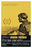 Close Up Easy Rider Poster (68cm x 101cm) + Ü-Poster
