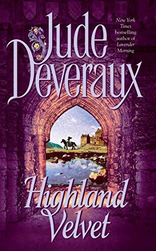 Highland Velvet (The Velvet Montgomery Annals Quadrilogy Book 2)