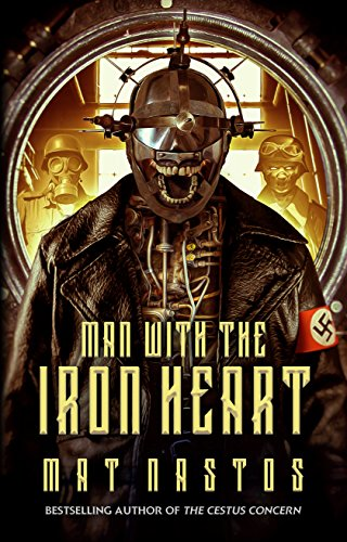 Man with the Iron Heart (The Grimm War Series Book 1) (English Edition)