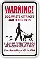 警備員がいない状態で操作しないでください安全標識ティンメタル標識道路街路標識標識屋外装飾注意標識