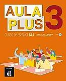 Aula Plus 3. Libro del Alumno