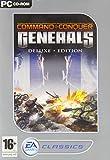 Command And Conquer Generals Deluxe Edition (PC CD) [importación inglesa]