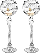 Candle Holders Glass Candle Holder Crystal Candle Holders
