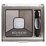 Bourjois - Smoky Stories Quad Palette Ombre à Paupières - 05 Good Nude - 3,2 g