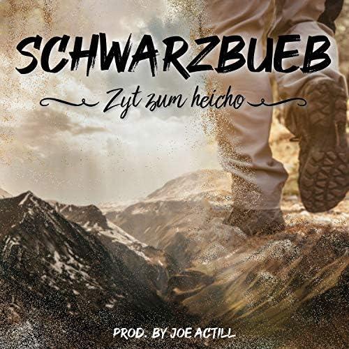 Schwarzbueb