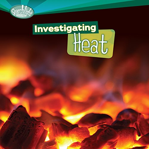 Investigating Heat cover art